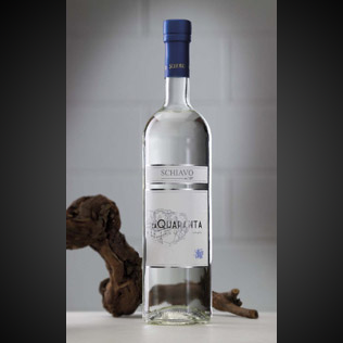 grappa la quaranta